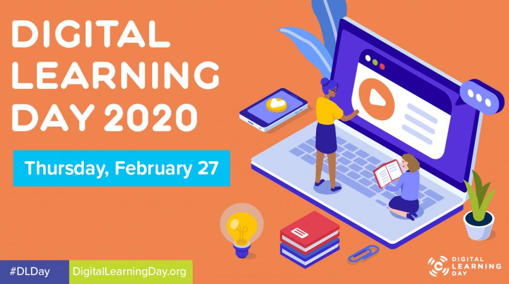 Digital Leaning Day