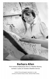 Barbara Allen_Hartford Women Exhibit