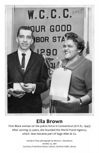 Ella Brown_Hartford Women Exhibit