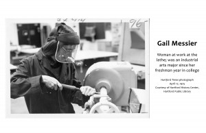 Gail Messier_Hartford Women Exhibit