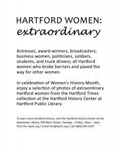 Hartford Women_Extraordinary_Intro Panel