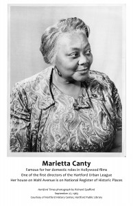 Marietta Canty_Hartford Women Exhibit