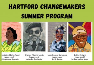 Changemakers 2
