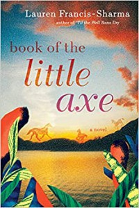 Book of the Little Ax