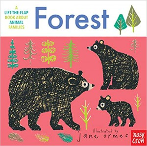 Animal Families Forest