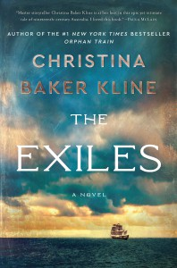 The Exiles Christina Baker Kline