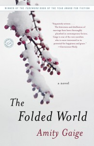 The Folded World