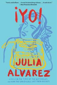 Yo! Julia Alvarez